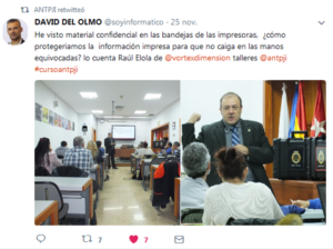 Taller_gestores_documentales_linkedin_David_ElOlmo